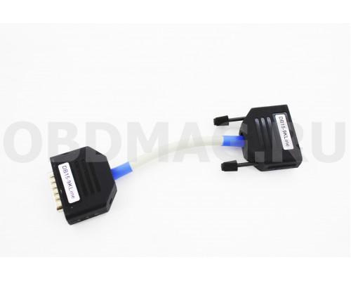 """Диагностический кабель """"DB15-9K-Line"""" для АВТОАС"""