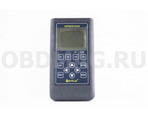 АВТОАС-F16 G2 Портативный сканер