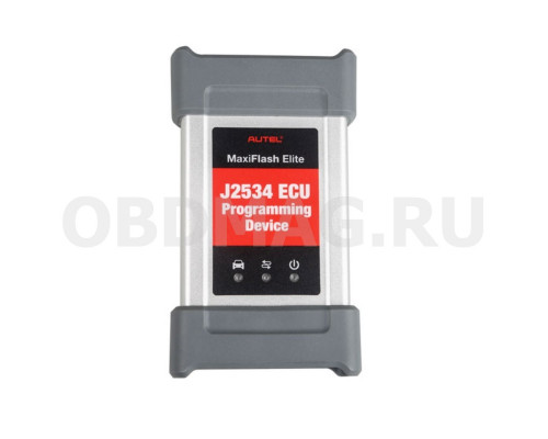 Сканер диагностический Autel MaxiFlash Elite J2534