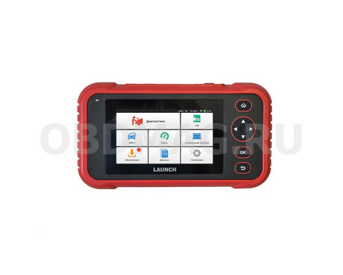 Launch Creader CRP239 7D OBD-2