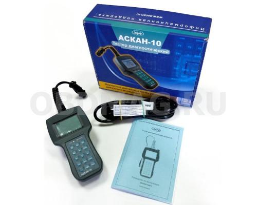 АСКАН-10 Базовый Тестер диагностический