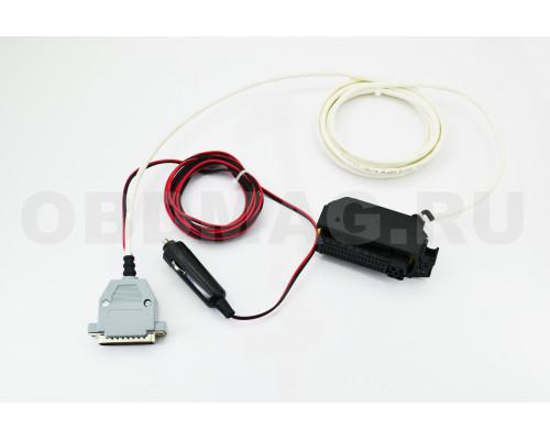 Кабель 81 pin для Bosch M7.9.7, Январь-7.2, Микас-11 Combiloader