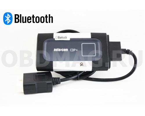CDP+ Bluetooth 3 в 1 одноплатный 2016.1