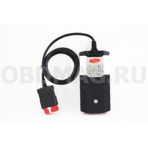 TCS CDP + USB двухплатный 2016.1