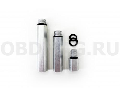 Комплект удлинителей для ДД М12х1,25 + М14х1,125