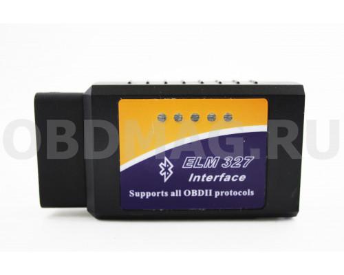 Универсальный сканер ELM327 Bluetooth