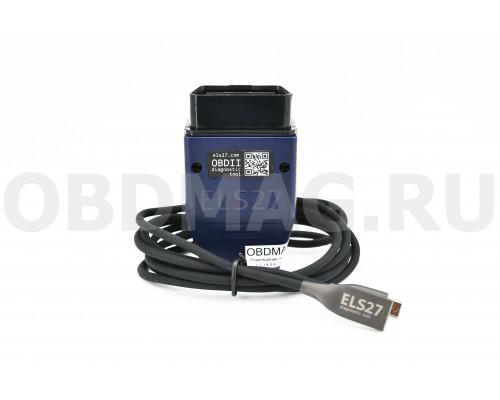 ELS27 (ЕЛС27) - универсальный адаптер (ЕЛС27) V4