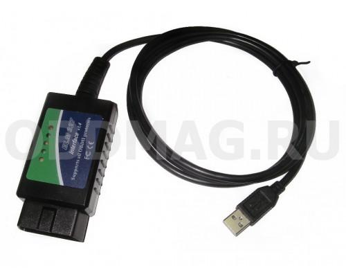 ELM 327 USB FTDI Чип