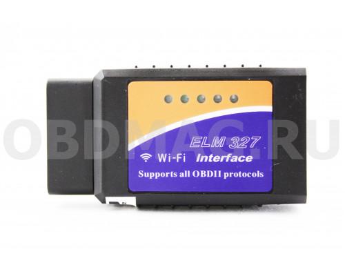 ELM 327 WiFi