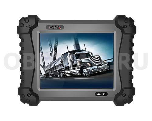 Мультимарочный сканер FCAR F5-D