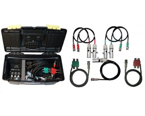 Комплект Мотор-тестер MT DiSco 3.3 Pro - зажигание x 4
