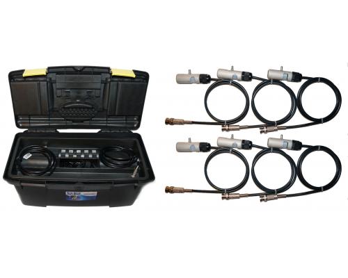 Комплект Мотор-тестер MT DiSco 4 Pro - зажигание 6 + ГРМ
