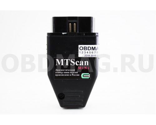 MTScan MiNi Универсальный адаптер