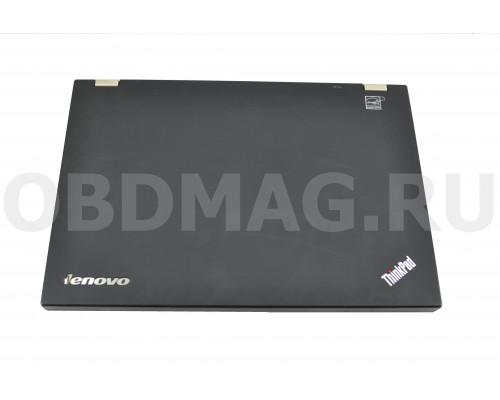 Ноутбук с ПО GDS Kia / Hyundai 18.3