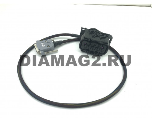 Кабель PCMflash DSG DL382
