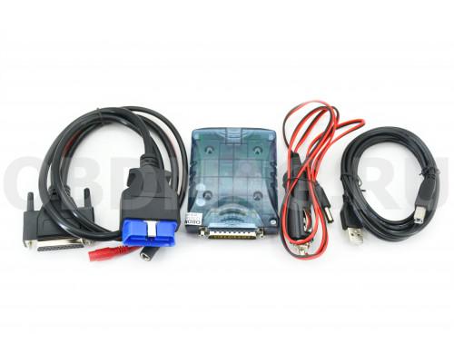 Сканматик 2 PRO + Aux Базовый комплект