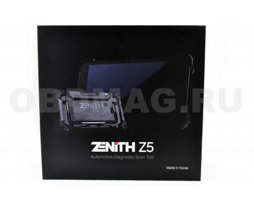 Автосканер ZENITH Z5