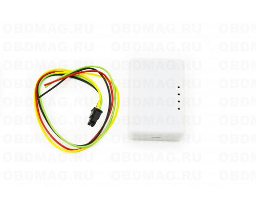 Эмулятор AdBlue BC Lite Маз с двигателем Deutz