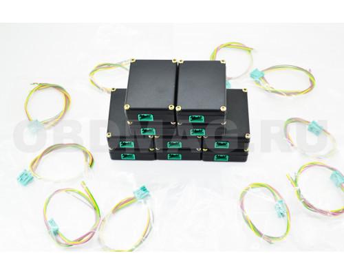 Комплект 10 шт. AutoPass Ver 3 Adblue эмулятор мочевины