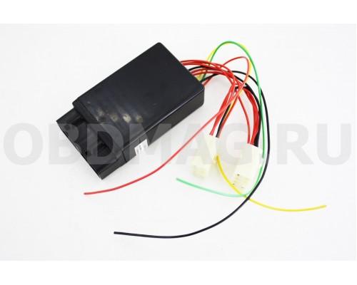 Модуль автоматического контроллера стеклоподъемников