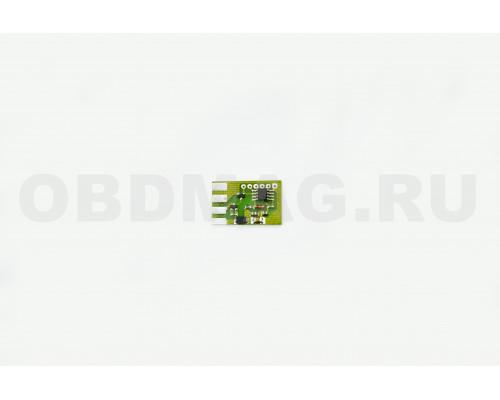 Модуль управления освещением КП