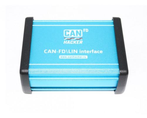 CAN-Hacker CH-P FDL2