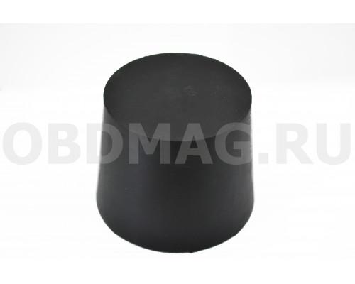 Пробка-заглушка для дымогенератора 100 мм