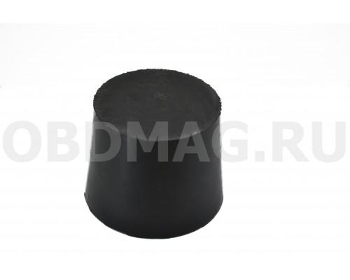 Пробка-заглушка для дымогенератора 85 мм