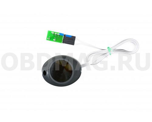 Универсальный индикатор температуры двигателя СИНИЙ
