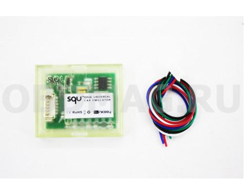 SQU OF68 Универсальный эмулятор