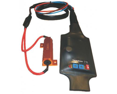 Эмулятор нагревателя датчика кислорода ЭНДК-6-10-12/БК