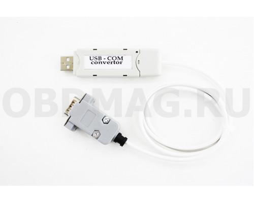 Кабель конвертер USB-COM