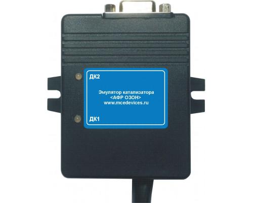 Эмулятор датчика кислорода двухканальный АФР-ОЗОН