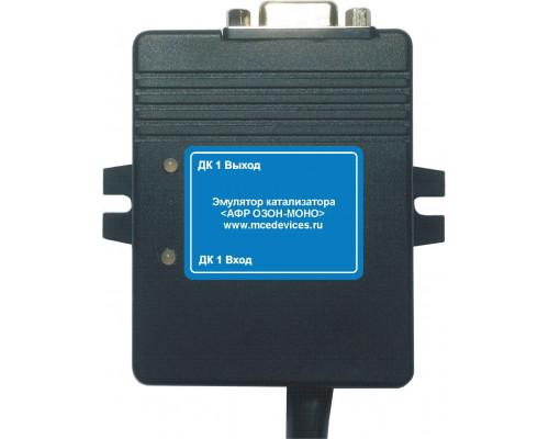 Эмулятор датчика кислорода одноканальный АФР-ОЗОН-МОНО