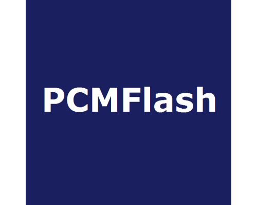 PCM Flash Модуль 54 Delphi DCM3.7/AP