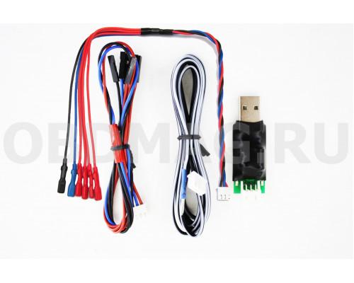 Ромокабель USB + переходник - Чиптюнинг 55