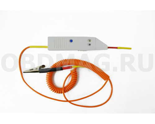 Пробник-индикатор ИК-2 1 кнопка