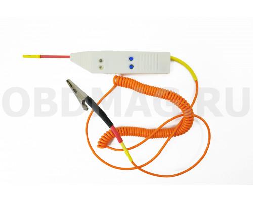 Пробник-индикатор ИК-2 2 кнопки