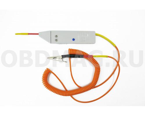 Пробник-индикатор ИК-3 1 кнопка