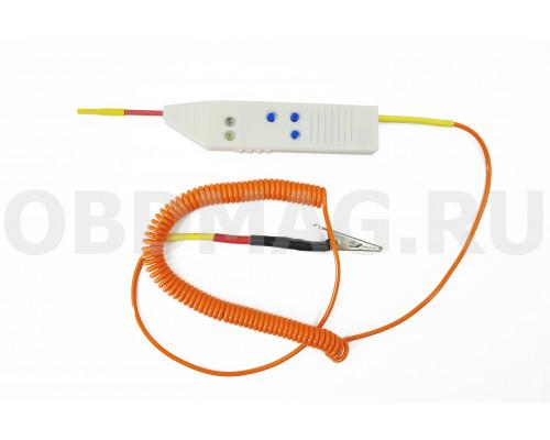Пробник-индикатор ИК-3 3 кнопки