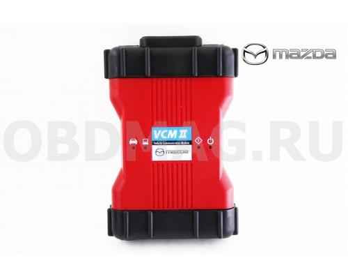 Mazda VCM 2 Дилерский сканер Мазда