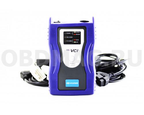 GDS VCI Hyundai / Kia Дилерский сканер