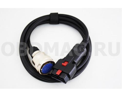 Главный кабель для Mercedes Benz Star C3 OBD2 16 pin