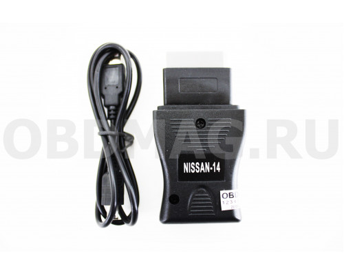 Nissan Consult USB 14 PIN
