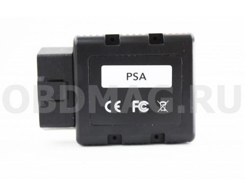 PSA-COM Автосканер Peugeot Citroen