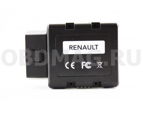 Renault COM