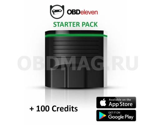 OBDeleven - Next generation device. STARTER PACK