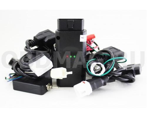 Мотосканер RMT 7 in 1 (7 в 1)