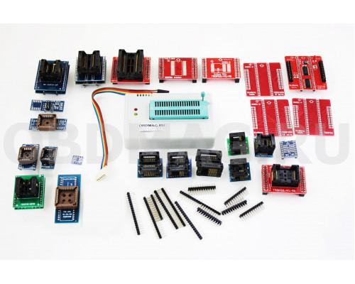 MiniPro Full со всеми адаптерами