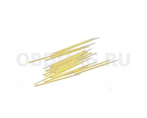 Иглы для BDM бдм пины погопины комплект 40 шт